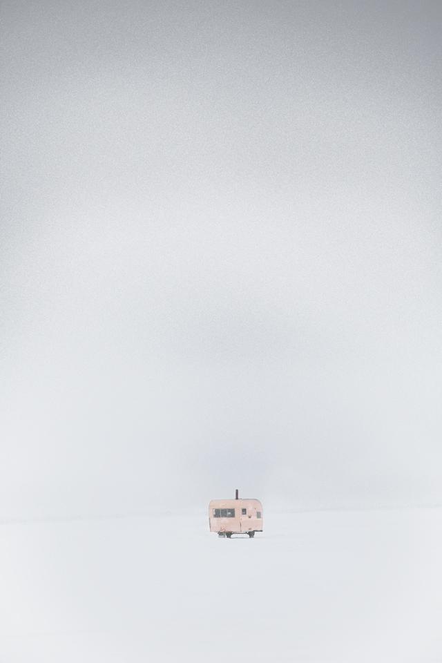 Les petites maison qui envoyaient la main #7-L'inconstante