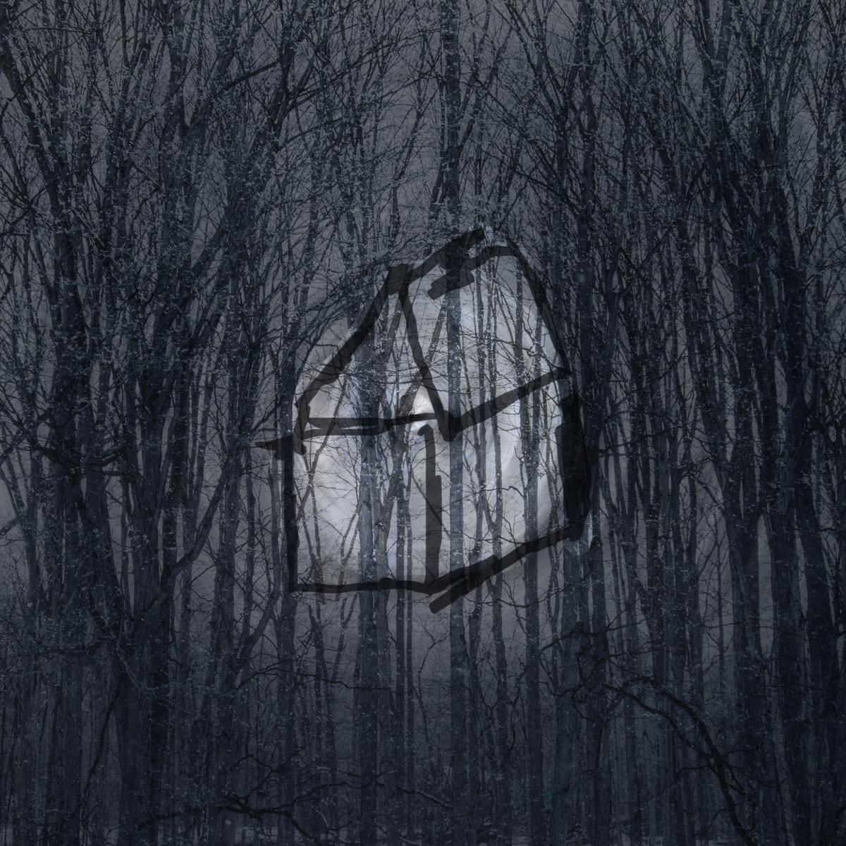 Une vie en camouflage -gris
